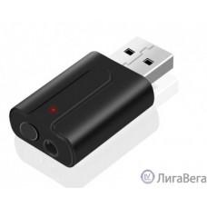 KS-is KS-409 Адаптер 2 в 1 USB Bluetooth 5.0