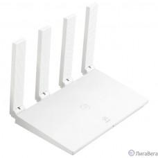 HUAWEI WS5200 V2 Беспроводной маршрутизатор AC1200 10/100/1000BASE-TX белый