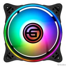 CASE FAN GINZZU RGB 12F6