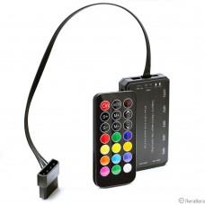 Контролер RGB CRC10 (6pin)