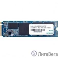 Apacer SSD M.2 240GB AS2280 AP240GAS2280P4-1