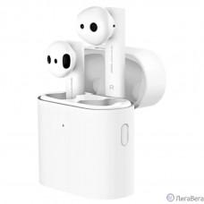 Xiaomi Mi AirDots Pro 2  White Гарнитура [ZBW4493GL]