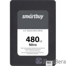 Smartbuy SSD 480Gb Nitro SBSSD-480GQ-MX902-25S3 {SATA3.0, 7mm}