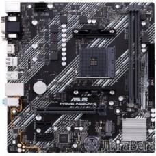 Asus PRIME A520M-E RTL {Soc-AM4 AMD A520 2xDDR4 mATX AC`97 8ch(7.1) GbLAN RAID+VGA+DVI+HDMI}