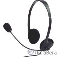 Гарнитура Dialog M-201А {гарнитура с рег громкости, phone: 20Hz-18KHz, mic: 30Hz-16KHz}