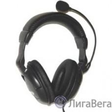 Гарнитура Dialog M-800HV {гарнитура с рег громкости, phone: 20Hz-30KHz, mic: 30Hz-16KHz}