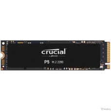 Crucial SSD 500GB P5 M.2 NVMe PCIEx4 80mm Micron 3D NAND, 7mm CT500P5SSD8