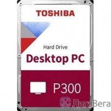 2TB Toshiba (HDWD220UZSVA) P300 {SATA 3, 5400 rpm, 128Mb buffer, 3.5″}