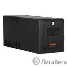 Exegate EP285523RUS ИБП ExeGate SpecialPro UNB-400.LED.AVR.C13.RJ