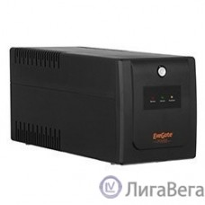 Exegate EP285601RUS ИБП ExeGate SpecialPro UNB-650.LED.AVR.EURO