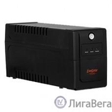 Exegate EP285472RUS ИБП ExeGate Power Back BNB-850.LED.AVR.C13.RJ.USB