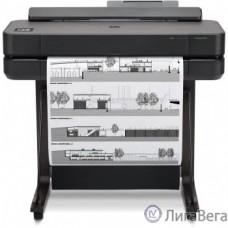 Плоттер HP Designjet T630 (5HB09A) A1/24″