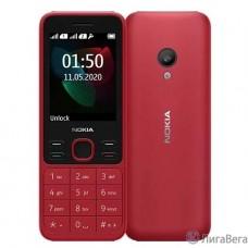 NOKIA 150 DS Red (2020) [16GMNR01A02]
