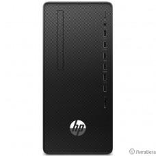 HP 290 G4 MT i3 10100/8Gb/SSD256Gb/DVDRW/Free DOS/k+m/черный [123P2EA]