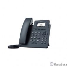 Yealink SIP-T30P Телефон SIP 1 линия, PoE, БП в комплекте (6938818306035)