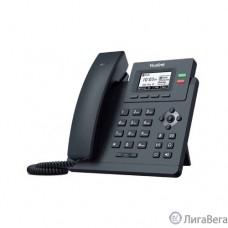 Yealink SIP-T31G, Телефон SIP 2 линии, PoE, GigE, БП в комплекте