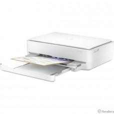 МФУ струйный HP DeskJet Ink Advantage 6075 (5SE22C) A4 WiFi USB белый
