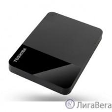 Toshiba Portable HDD 1Tb Stor.e Canvio Ready HDTP310EK3AA {USB3.2, 2.5″, черный}