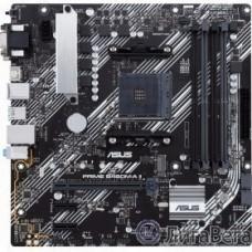 Asus PRIME B450M-A II RTL {Soc-AM4 AMD B450 4xDDR4 mATX AC`97 8ch(7.1) GbLAN RAID+VGA+DVI+HDMI}