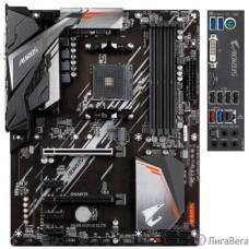 Gigabyte A520 AORUS ELITE {Soc-AM4 AMD A520 4xDDR4 ATX AC`97 8ch(7.1) GbLAN RAID+DVI+HDMI}