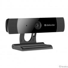Web-камера Defender G-lens 2599 {FullHD 1080p, 2МП} [63199]