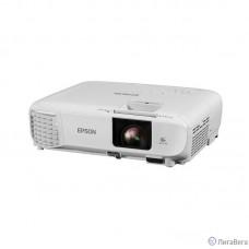 Epson EB-FH06 [V11H974040] {3LCD 3500lm 1080p (1920x1080) 16000:1}