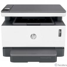 HP Neverstop Laser MFP 1200n (5HG87A) {МФУ, A4, лазер ч/б, 20 стр/мин, 600х600, 64Мб, USB, RJ-45, Air Print, Mopria}