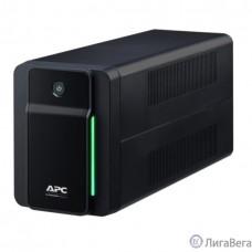 APC Back-UPS RS 750VA BX750MI