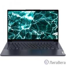 Lenovo Yoga 7 14ITL5 [82BH007TRU] Slate Grey 14.0 {FHD TS i7-1165G7 (2.8GHz)/16Gb/1Tb SSD/W10/360}