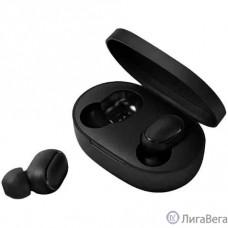 Xiaomi Mi True Wireless Earbuds 2 Basic black [BHR4272GL]