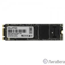 QUMO M.2 SSD 512GB QM Novation Q3DT-512GPGN-M2