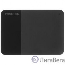 TOSHIBA Внешний жесткий диск TOSHIBA HDTP320EK3AA Canvio Ready 2ТБ 2.5″ USB 3.2 Gen 1