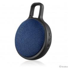 Perfeo Bluetooth-колонка ″CIRCLE″ синяя [PF_B4191]