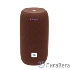 Умная колонка JBL Link Portable голос.п.:Алиса 20W Android/iOS коричневый (JBLLINKPORBRNRU)