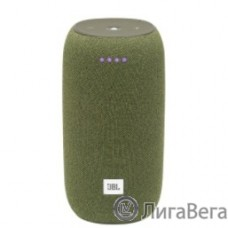 Умная колонка JBL Link Portable голос.п.:Алиса 20W Android/iOS зеленый (JBLLINKPORGRNRU)