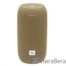 Умная колонка JBL Link Portable голос.п.:Алиса 20W Android/iOS соломенный (JBLLINKPORSTWRU)