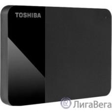 TOSHIBA HDTP340EK3CA Canvio Ready 4ТБ 2.5″ USB 3.2 Gen 1