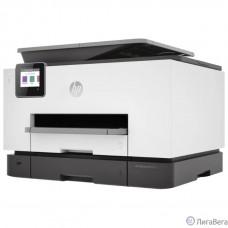 HP OfficeJet Pro 9023  (1MR70B) {A4, duplex, 1200x1200dpi, 32 стр/мин (ч/б А4), 39 стр/мин (цветн. А4), 512 МБ, Wi-Fi, Ethernet (RJ-45), USB}