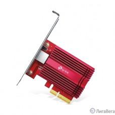 TP-Link TX401 10-гигабитный адаптер PCI Express