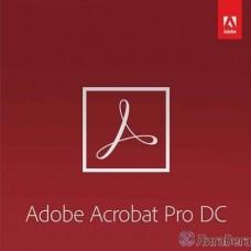 65297934BA02A12 Acrobat Pro DC for teams ALL Multiple Platforms Multi European Languages Team Licensing Subscription New (Велестрой дозакупка 1 и 4 шт)