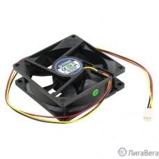 Вентилятор для корпуса TITAN  (80x80x25mm 3pin 23dB)
