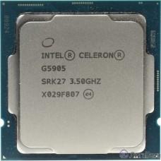 CPU Intel Celeron G5905 Comet Lake BOX