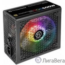 Thermaltake Toughpower GX1 RGB 80+ gold 500W