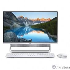 DELL Inspiron 7700 [7700-2560] silver 27″ {FHD i5-1135G7/8Gb/512Gb SSD/MX330 2Gb/W10Pro/k+m}