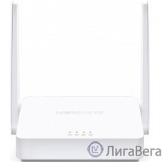 Mercusys MW302R N300 Многорежимный Wi?Fi роутер