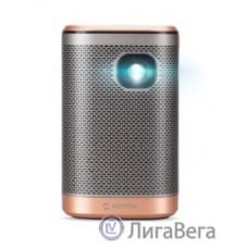 Acer Aopen AH15 [MR.JT611.001] Проектор  {DLP 700Lm (1280x720) 10000:1 ресурс лампы:20000часов 1xUSB typeA 1xHDMI 0.756кг}