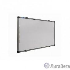 IQBoard DVT RPT082 Интерактивная доска 82″  IR технология, 10 касаний, USB, 4:3, 18 кг