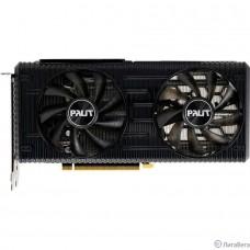 PALIT -RTX3060 DUAL 12G NV RTX3060 12288Mb 192 GDDR6 1320/15000/HDMIx1/DPx3/H [NE63060019K9-190AD] RTL
