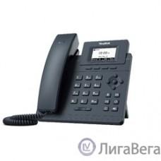 YEALINK SIP-T30P, 1 аккаунт, PoE, без БП, шт