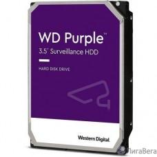 6TB WD Purple (WD62PURZ) {Serial ATA III, 5400- rpm, 128Mb, 3.5″}